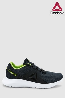 cda4af833c6 Reebok Run Black Energy Lux