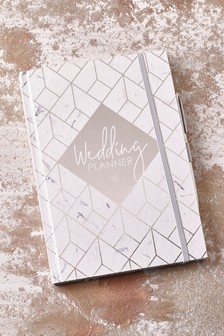 Silver Wedding Planner