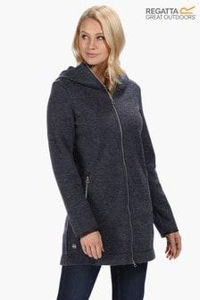 Regatta Ranata Long Length Full Zip Fleece