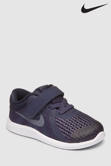 Nike Run Revolution 4 Infant Trainers
