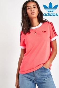 9fac8fde Adidas Originals Tops For Women | Womens Stripe Tops | Next UK