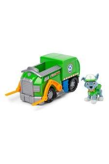 PAW Patrol Rocky Recycling Truck