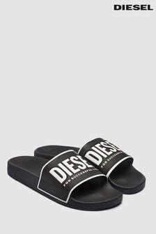 9dae202bd585 Buy Men s footwear Footwear Sandals Sandals Diesel Diesel from the ...