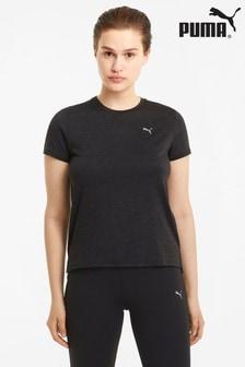 Puma® Favourite Short Sleeve T-Shirt