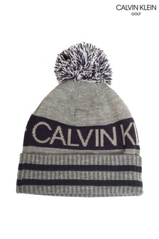 Calvin Klein Golf Bobble Hat