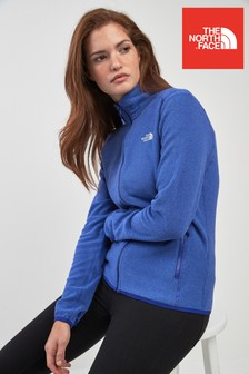 The North Face® 100 Glacier Full Zip Jacket