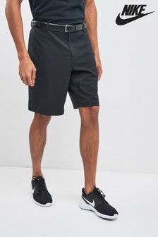 Nike Golf Black Flex Short