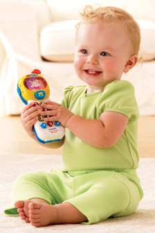 VTech Baby Tiny Touch Phone™