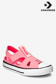 Converse Pink Junior Superplay Sandal