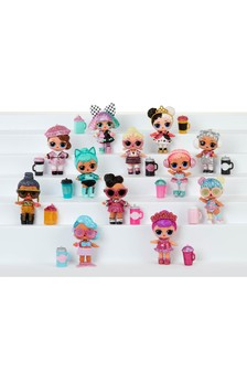 L.O.L. Surprise! Dolls Bling Series Assortment