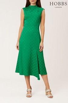 Hobbs Green Marina Dress