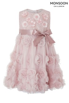 Monsoon Baby Rosie-Nola Dress
