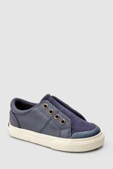 Chaussures sans lacets (Enfant)