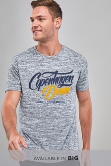 Copenhagen Graphic T-Shirt