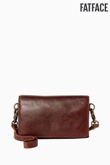 FatFace Brown Betsy Belt Bag