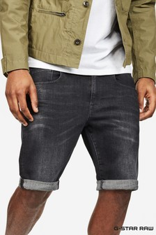 GStar 3301 Slim Fit Short
