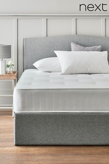 1200 Orthopaedic Pocket Sprung Firm Mattress
