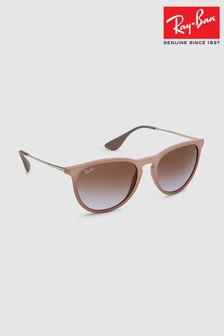 Ray-Ban® Dark Sand Erika Sunglasses