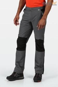 Regatta Grey Sungari II Walking Trousers