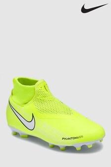 Nike Volt Phantom Academy Junior Youth Football Boots