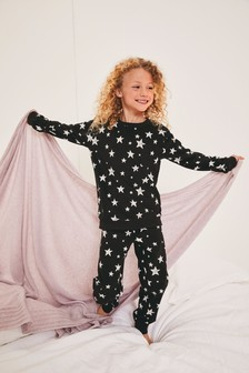 Star Cosy Pyjamas (3-16yrs)