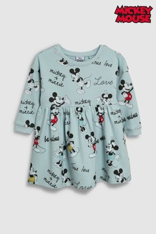 Minnie Mouse™ Sweat Dress (3mths-7yrs)