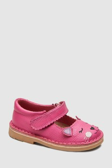 Character Mary Jane Shoes (Younger)