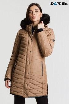 Dare 2b Black Svelte Waterproof Jacket