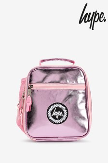 Hype. Holographic Lunch Bag