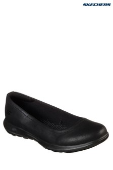 Skechers® Black Go Walk Lite Gem Trainer