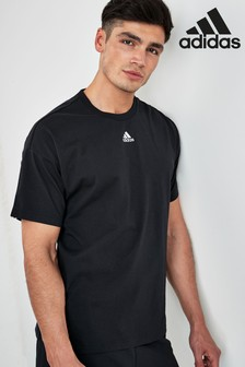 adidas Must Have 3 Stripe Tee
