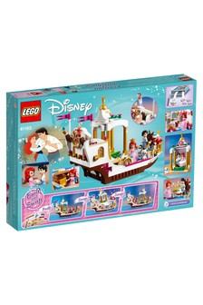 LEGO® Disney™ Princess Ariel's Royal Celebration