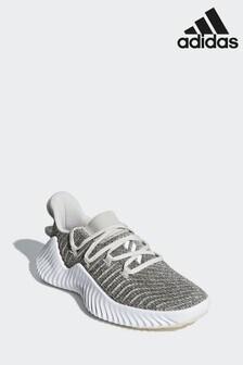 adidas Gym Grey Alphabounce