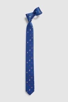 Christmas Tie (1-16yrs)