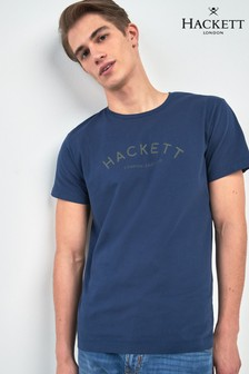 Hackett Blue T-Shirt