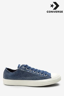 0583966c413f Converse Washed Chuck Ox Trainer