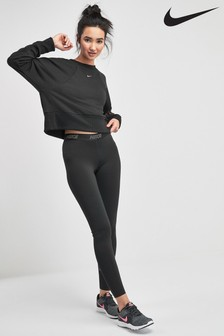 Nike Victory Black Training Leggings