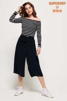 Superdry Lisa Culottes