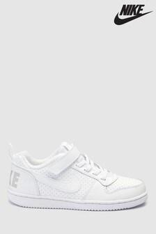 Zapatillas bajas Court Borough para niños de Nike