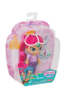 Fisher Price Shimmer And Shine Shimmer Doll