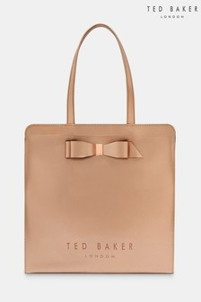 Ted Baker Almacon Rose Gold Icon Tote Bag