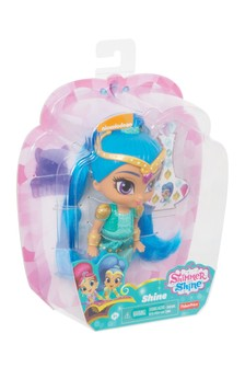 Fisher Price Shimmer And Shine Shiner Doll