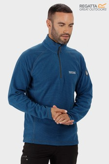 Regatta Montes Blue Fleece