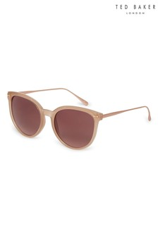 Ted Baker Taupe Maren Sunglasses