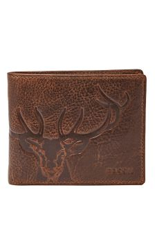 Fossil™ Jack Leather Wallet