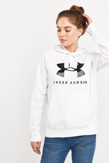 Under Armour Rival Graphic Hoody