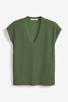 fdafd005283 Green Jumpers | Khaki & Lime Jumpers For Women | Next UK