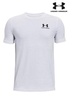 Under Armour Boys Cotton T-Shirt