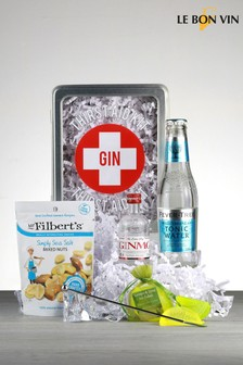 Gin Thirst Aid Tin Gift Set