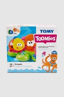TOMY Toomies Octopals